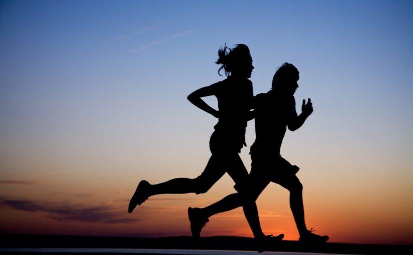 فوائد الركض والمشي
