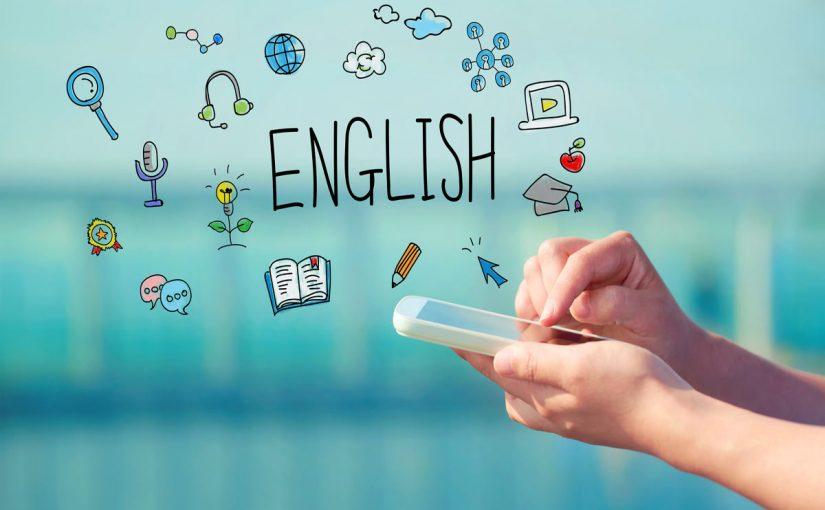 لماذا نتعلم اللغة الانجليزية