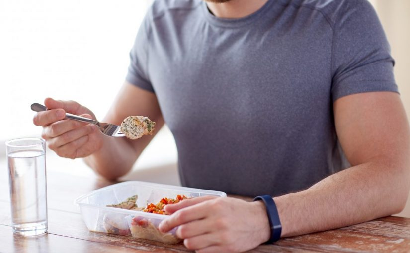 نظام غذائي لانقاص الوزن