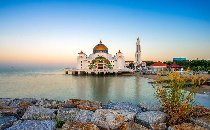 جزيرة ملاكا ماليزيا