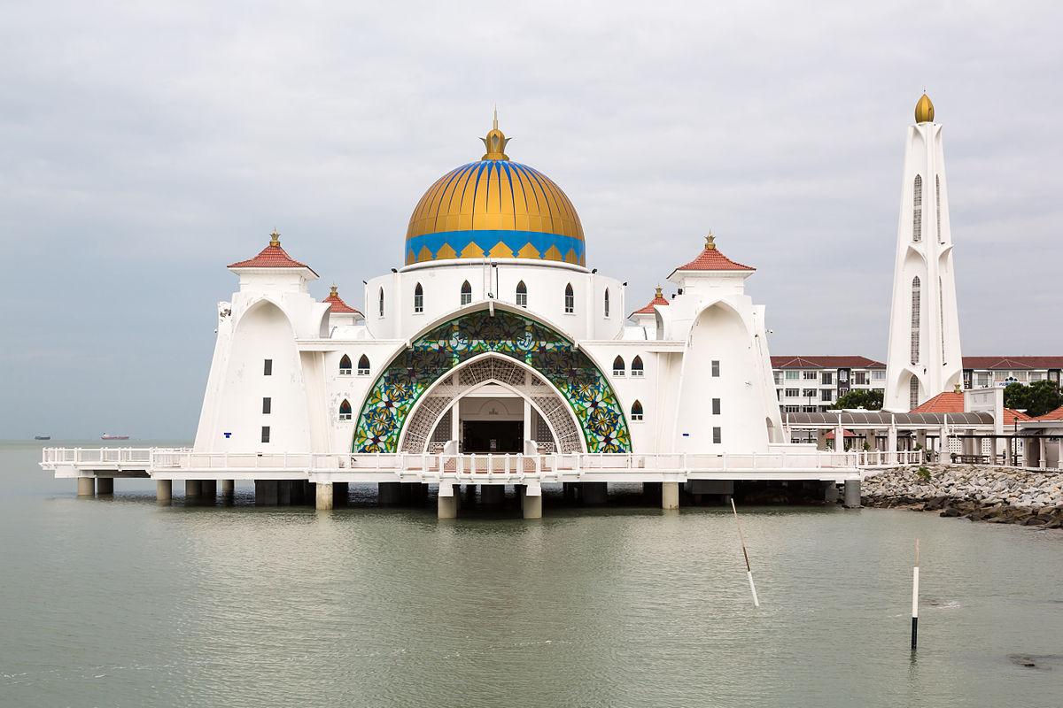 مسجد كامبونج كيلنغ