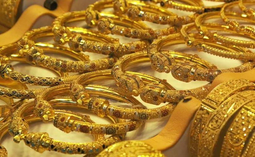 أسعار الذهب في السعودية الإثنين 10 فبراير 2020 ... وارتفاعًا حذرًا