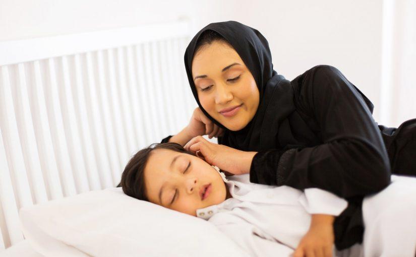 اللهم احفظ امي