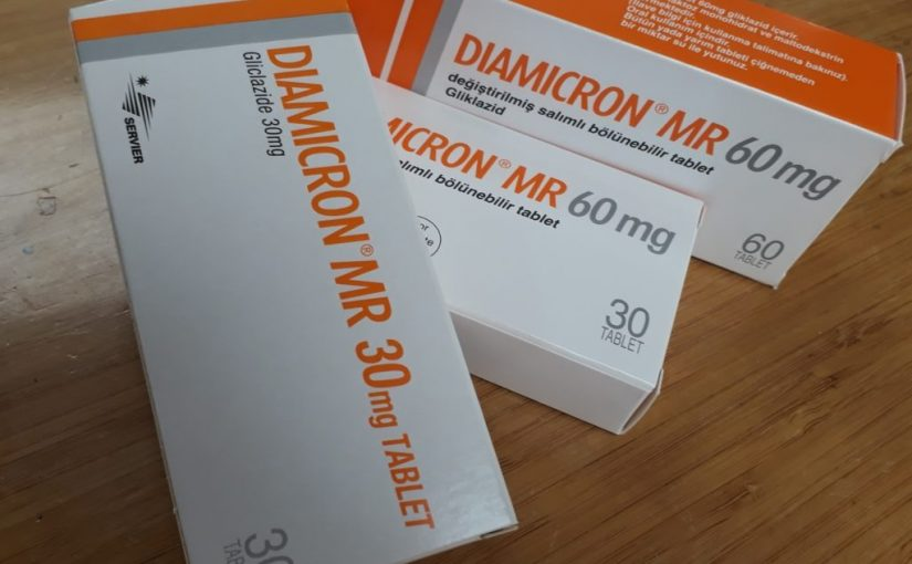 دياميكرون