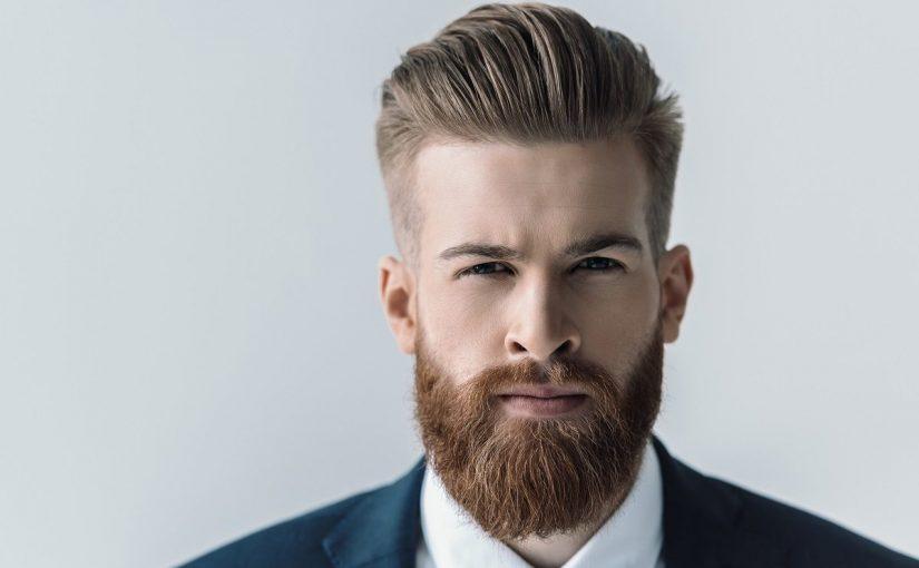 قصات شعر رجال