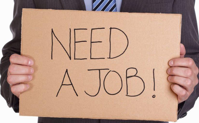 اعداد بحث مصغر بعنوان علاج البطالة في المجتمع