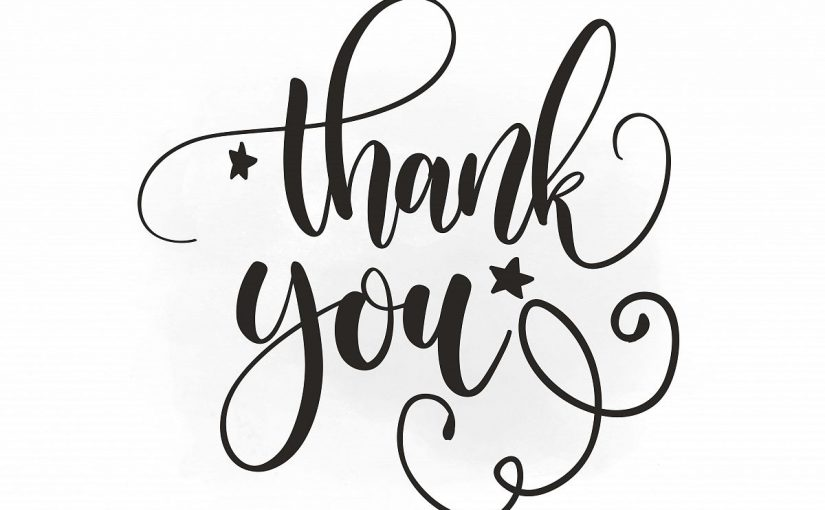 عبارات شكر للطالبات