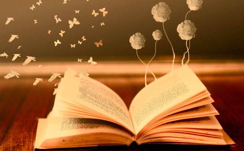 كيفية كتابة نص قصصي