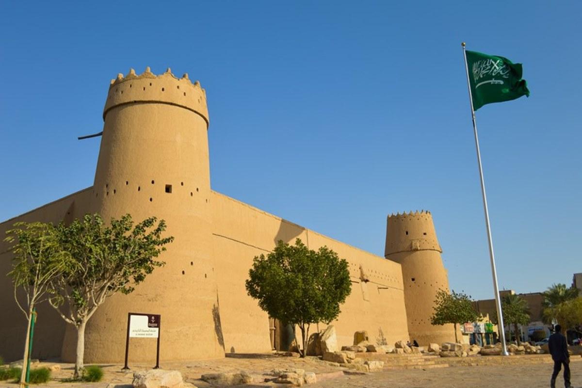 تقرير عن قصر المصمك واهميته التاريخيه والحضاريه موسوعة