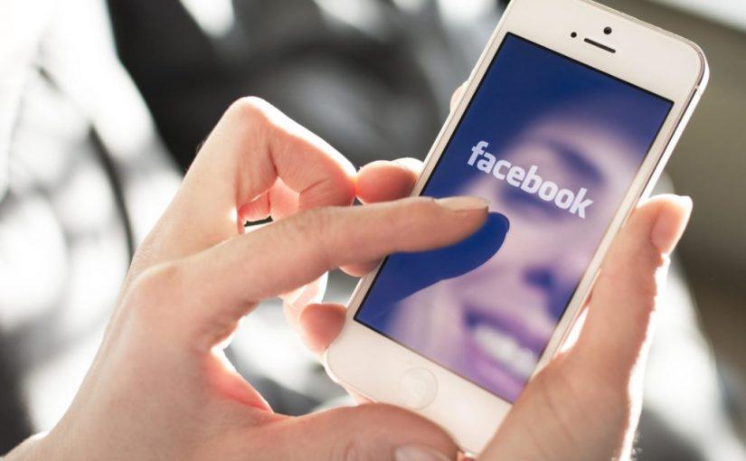 تنزيل فيس بوك اخر اصدار 2020
