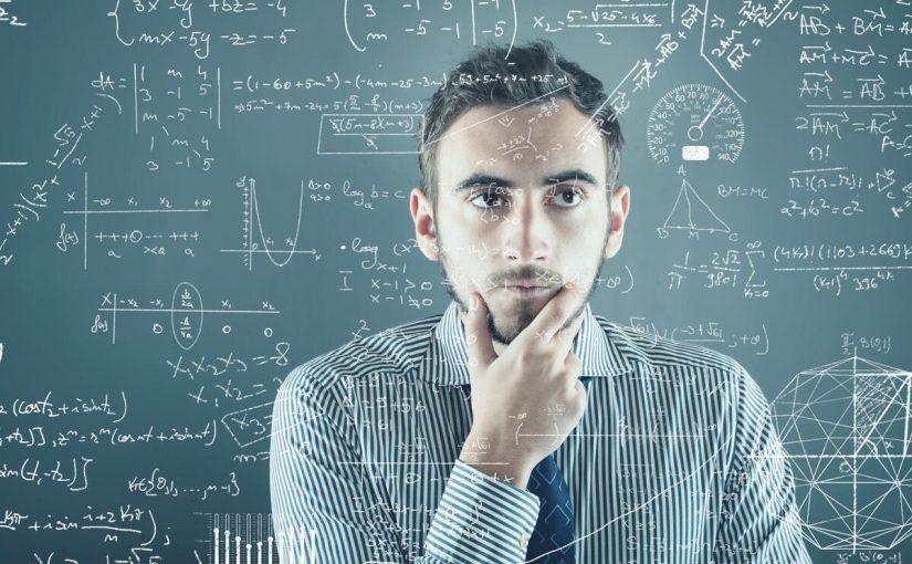 تفسير الرياضيات في المنام