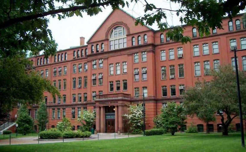 اين تقع جامعة هارفارد