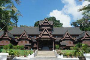 اجمل اماكن سياحية في ملاكا في ماليزيا