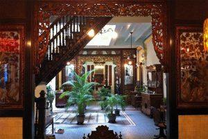 متحف بابا نيونيا للتراث