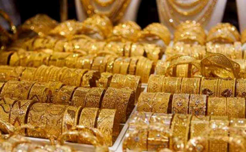 أسعار الذهب في السعودية 13 فبراير 2020 ..ومؤشرات بارتفاع حذر