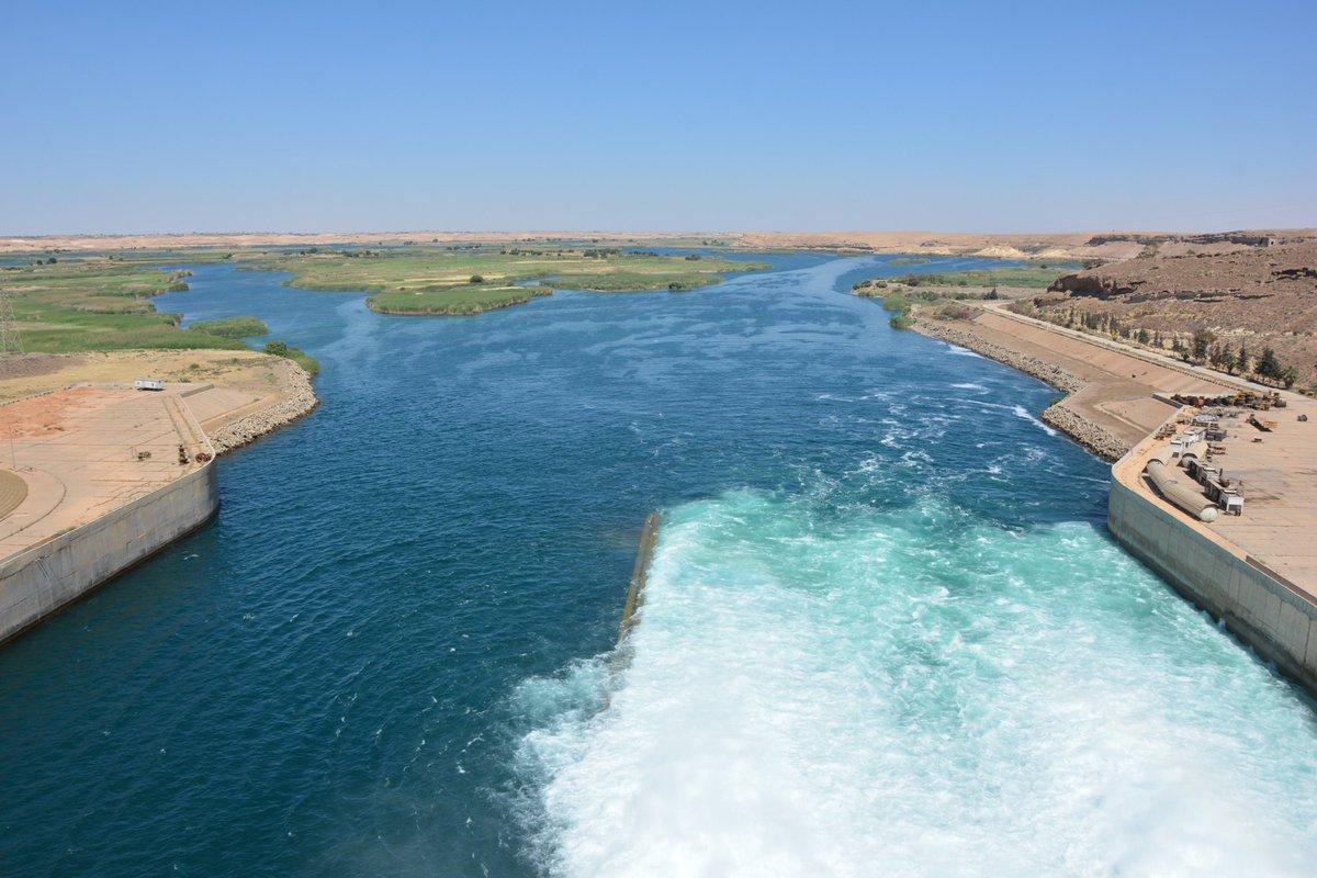 ما هو منبع نهر الفرات ومساره موسوعة