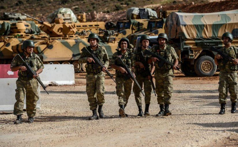 الجيش الانكشاري