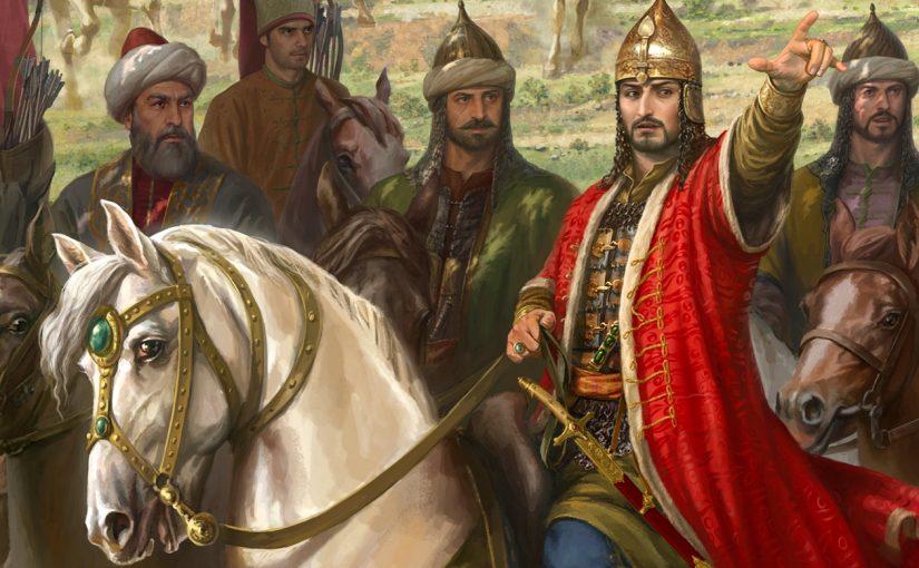 فتوحات الدولة العثمانية