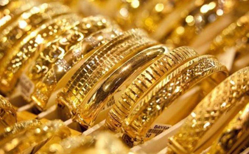 أسعار الذهب في السعودية الأحد 16 فبراير 2020 ...وجمود في أسعاره