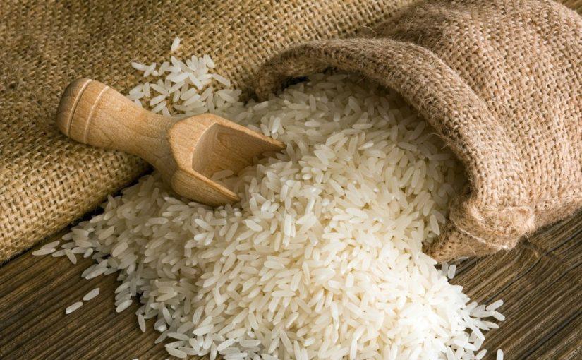 بحث عن فوائد الأرز واضراره