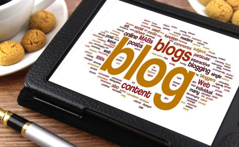 كيفية انشاء مدونة والربح منها