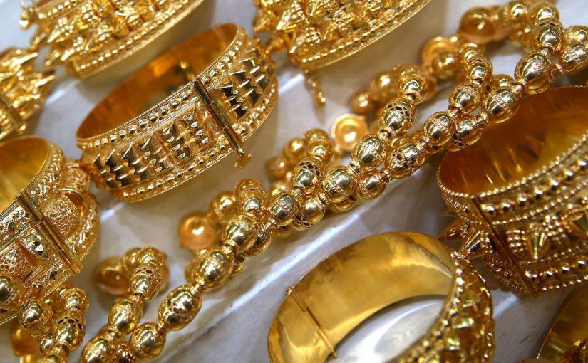 أسعار الذهب في السعودية اليوم الثلاثاء 18 فبراير 2020