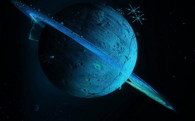 معلومات حول كوكب أورانوس