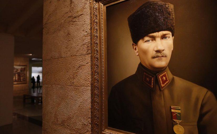 بحث عن كمال اتاتورك