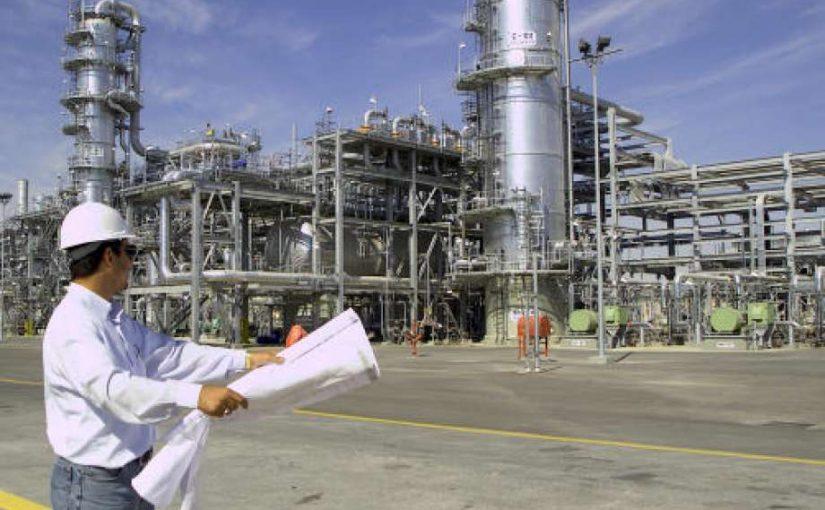 شركات البترول في السعودية