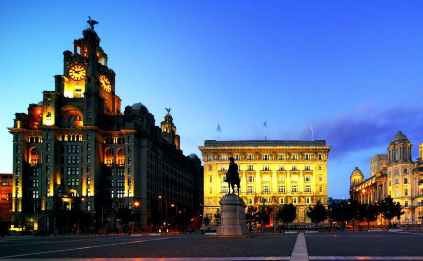معلومات عن مدينة ليفربول في بريطانيا