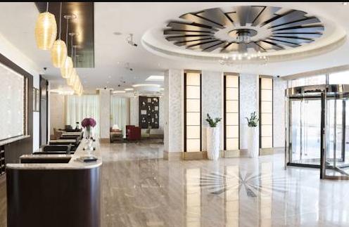 فندق واريك شارع الشيخ زايد