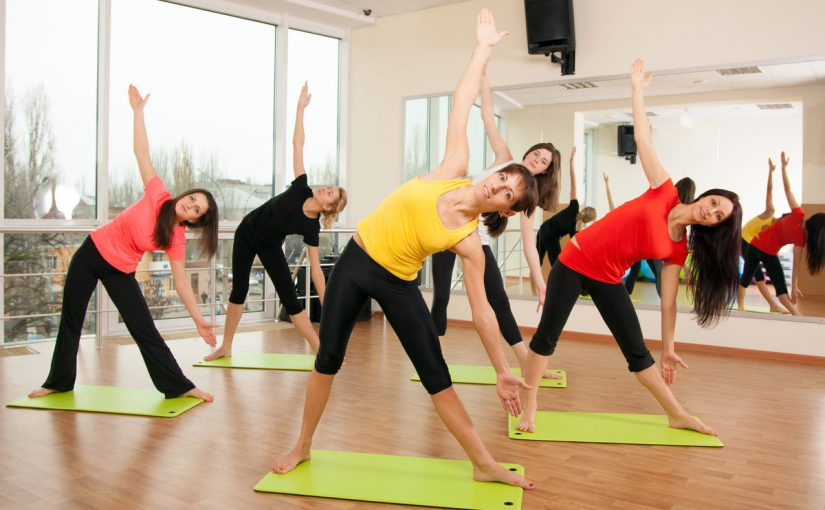 تمارين رياضية منزلية للمبتدئين