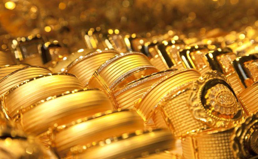 أسعار الذهب في السعودية الثلاثاء 25 فبراير 2020 ..وانخفاض حذر