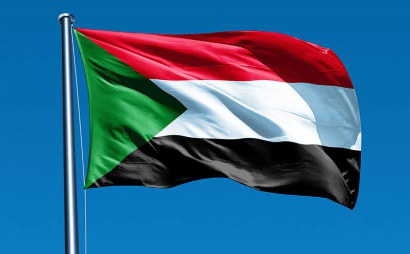 ما معنى الوان علم السودان