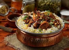 طريقة عمل برياني لحم كويتي