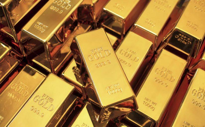 أسعار الذهب في السعودية الإثنين 2 مارس 2020 ...وارتفاع حذر