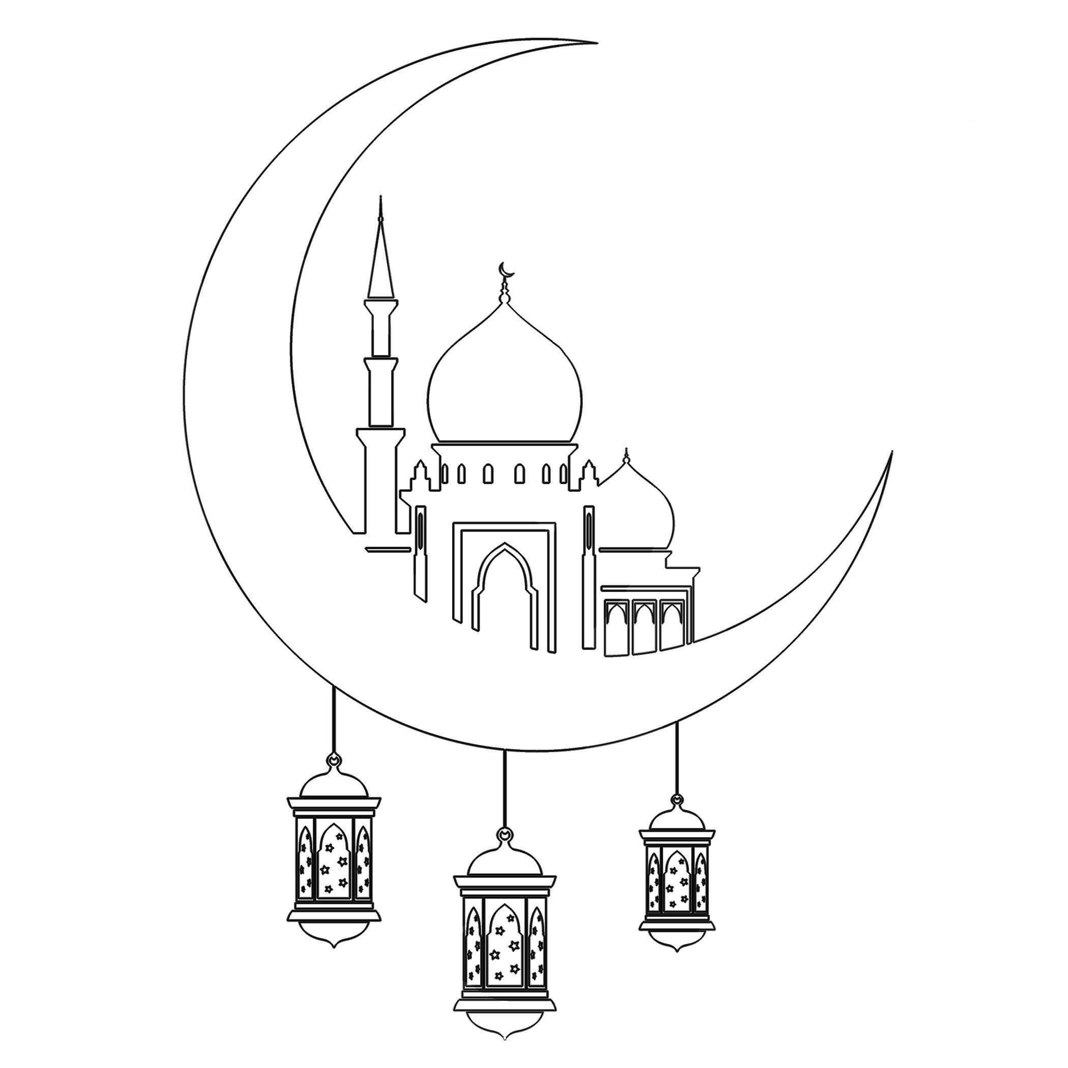 احدث رسومات رمضانيه 2020 موسوعة