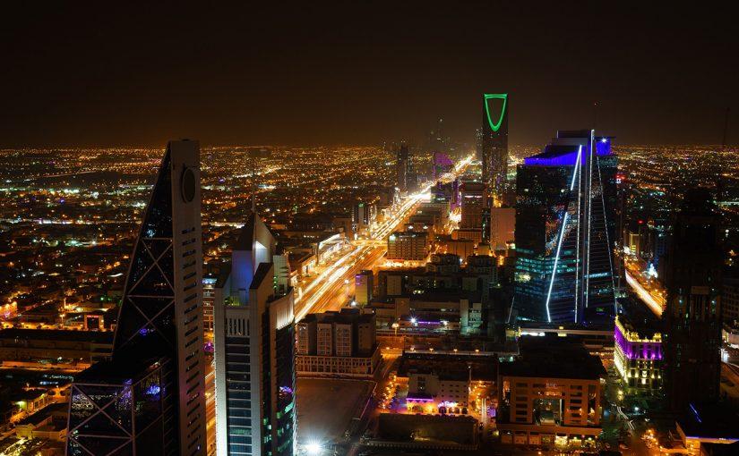 ابرز المعالم السياحية في السعودية