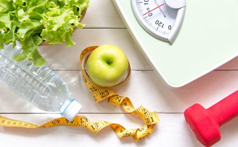 اسرع طريقة لتخفيف الوزن