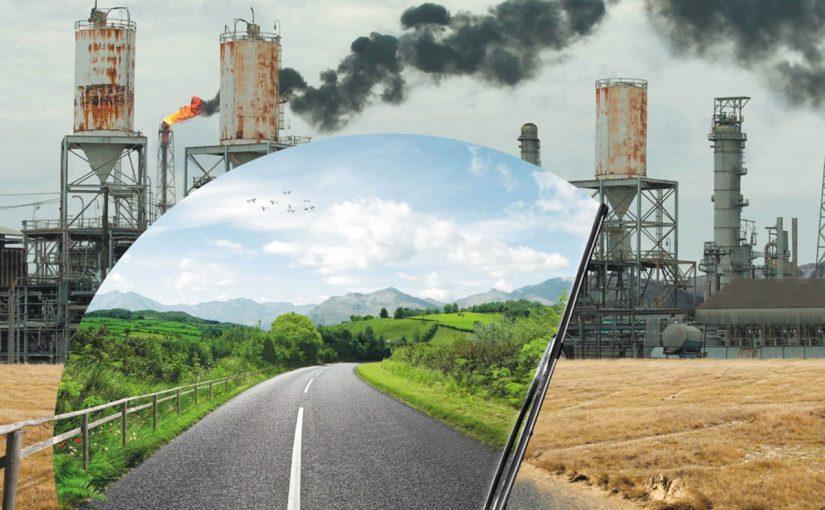 اهم وسائل المحافظة على البيئة