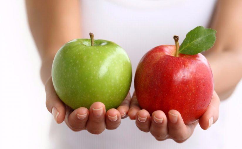 تفسير رؤية التفاح في المنام لابن سيرين موسوعة