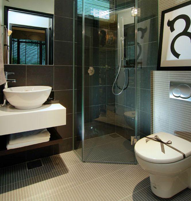 صور ديكور حمامات
