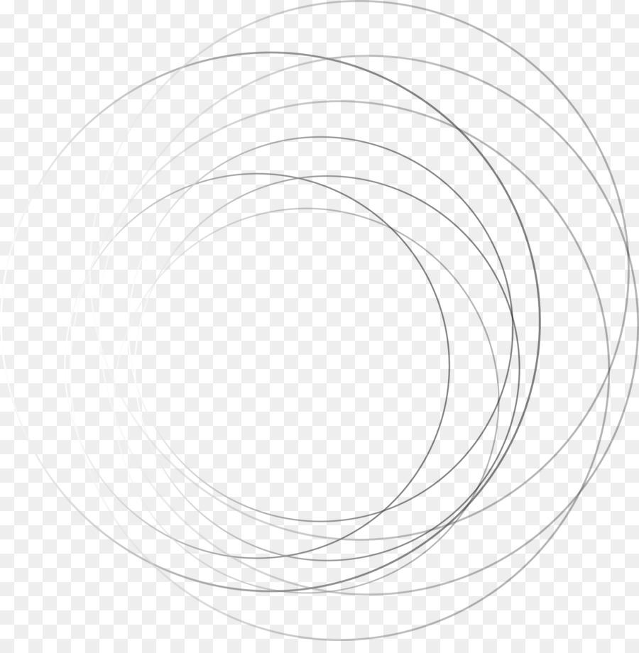 الخطوط المنحنية