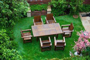 حدائق منزلية جميلة