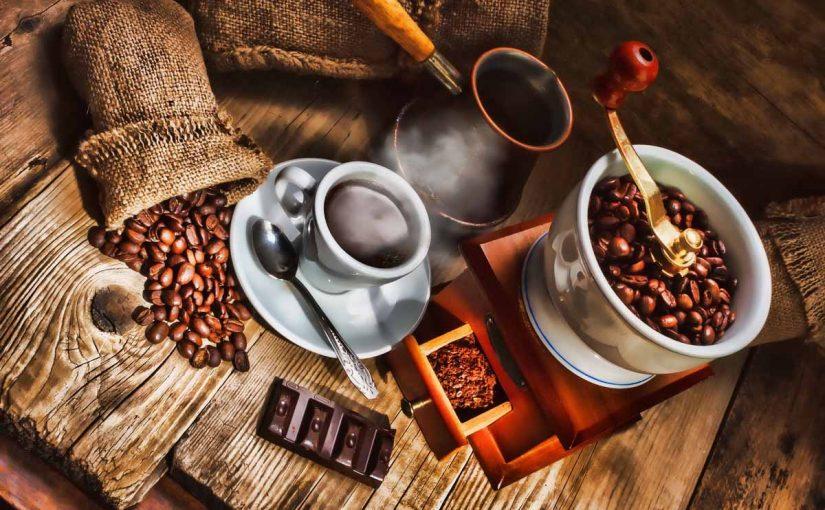 كلمات وعبارات جميلة عن قهوة الصباح