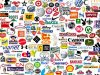 انواع العلامة التجارية