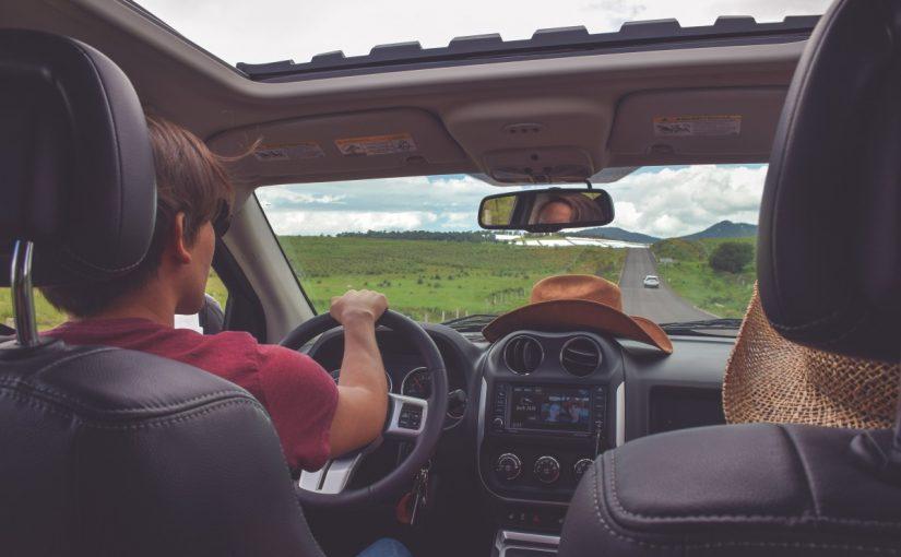 بحث عن مآسي الاستخدام السلبي للسيارات