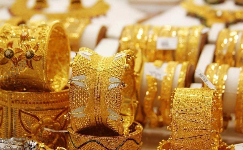 أسعار الذهب في السعودية اليوم 10 مارس 2020