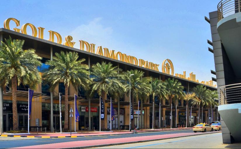 أفضل الأماكن لشراء الألماس في دبي