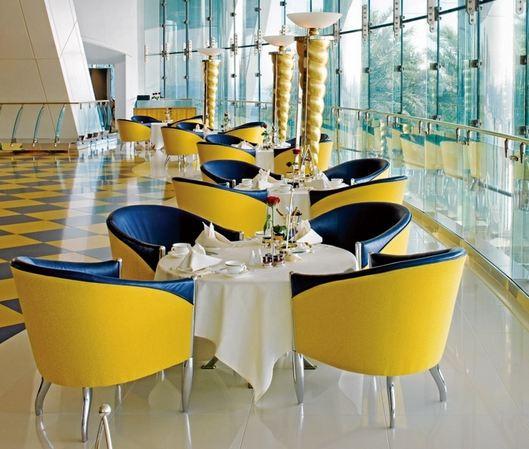 مطعم ومقهى صحن الدار